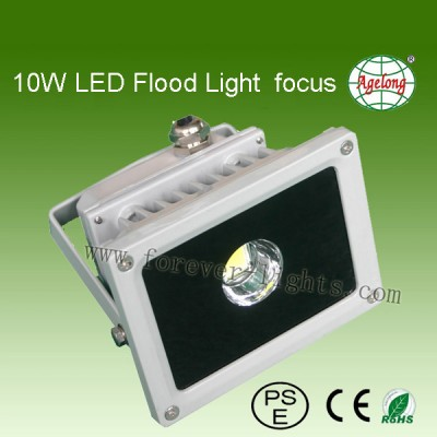 10W LED Flood Light focus 50°