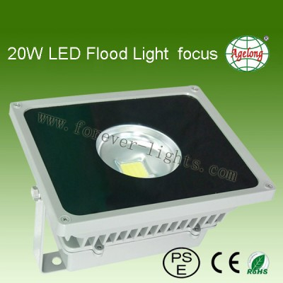 20W LED Flood Light focus 50°