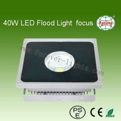 40W LED Flood Light focus 50°