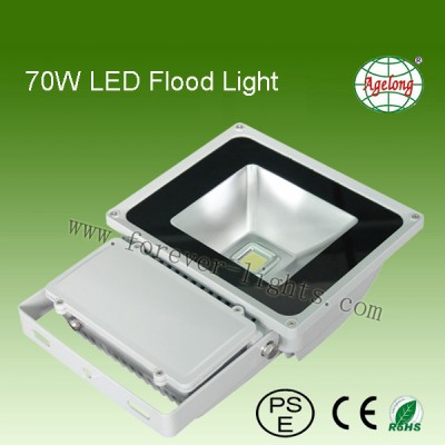 70W LED Flood Light