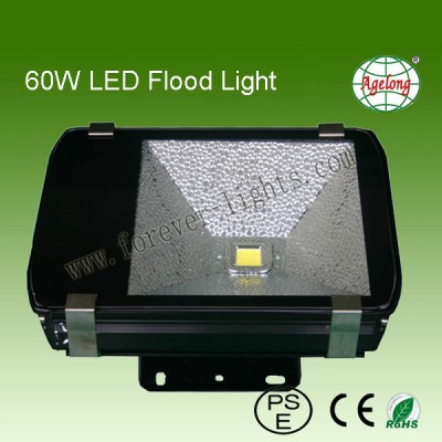 60W LED Flood Lights 370Series