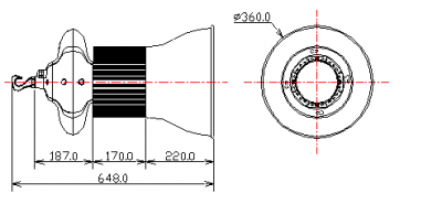 Wiring Diagram For Truck Spotlights moreover 4 Inch Led Truck Lights also Utility Ground Wire additionally 3 Way And 4 Way Wiring in addition Full House Wiring Diagram. on marker light wiring diagram