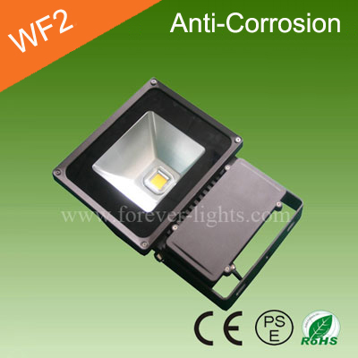 80W Anti-Corrosion Led Flood Light
