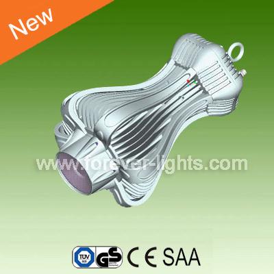 led-light-Silver