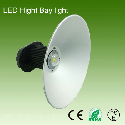 200W LED High Bay Light 120°