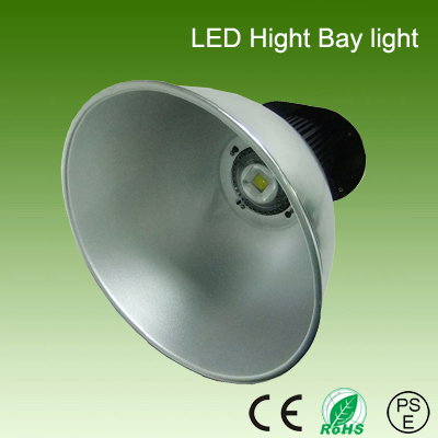 200W LED High Bay Light 40°