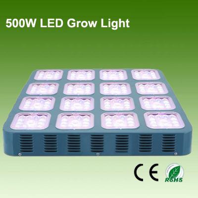 Module 500W LED GROW LIGHT