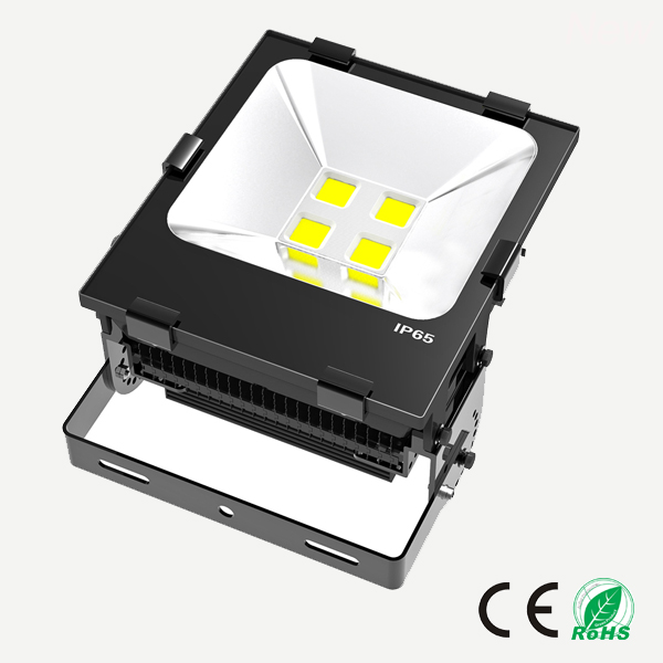 200W Fin LED Flood light