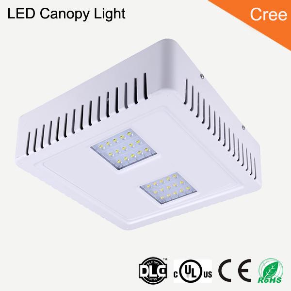 Led canopy light 90W