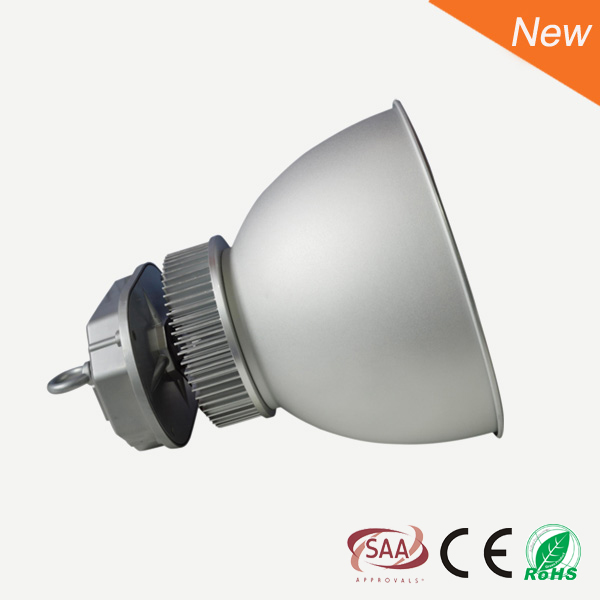 Led high bay light 120W (Cold-forging)