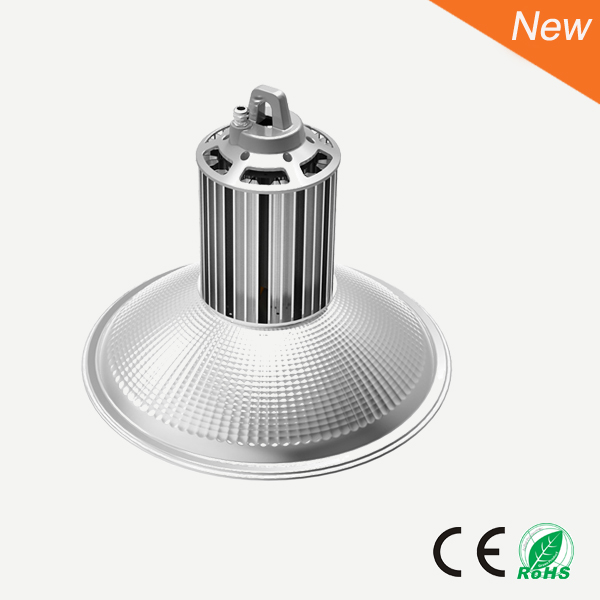 LED high bay light Heat pipe 100W