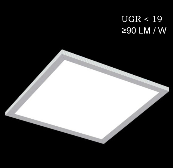LED Panel Light 40W (595*595)