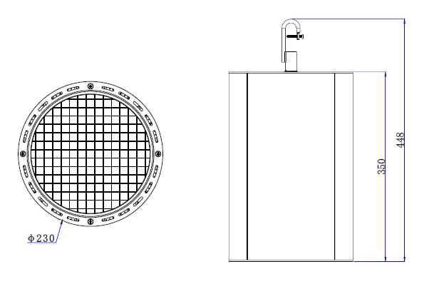 LED-Down-Light-120cct