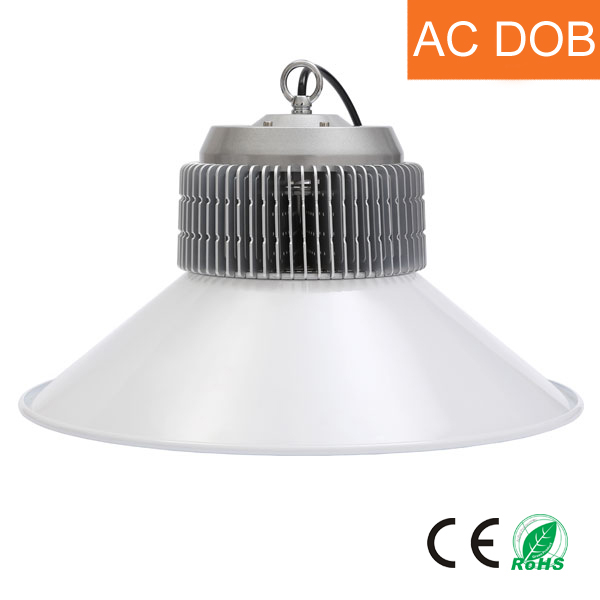 AC_DOB LED High Bay light 180W