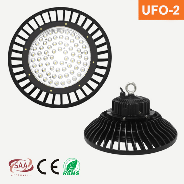 UFO-Ⅱ LED high bay light (Cree LED) 200W