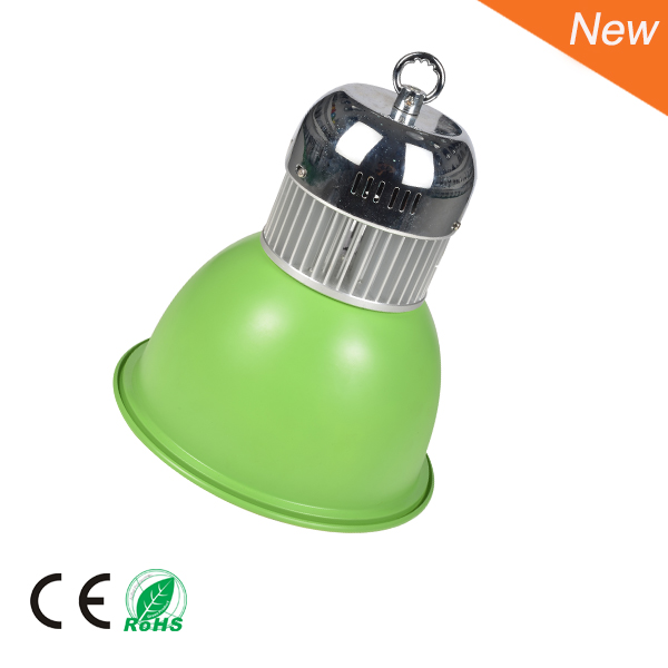 Led low bay light 50W (Fresh light)