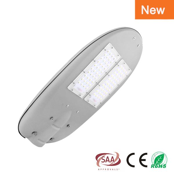 Mini led street light 75W
