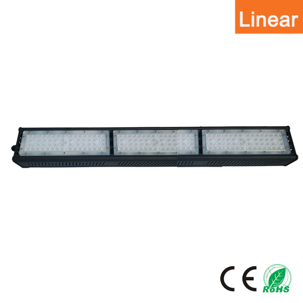Linear Led High Bay: Led High Bay (Linear) 150W