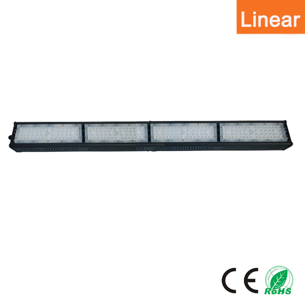 Led high bay (Linear) 200W