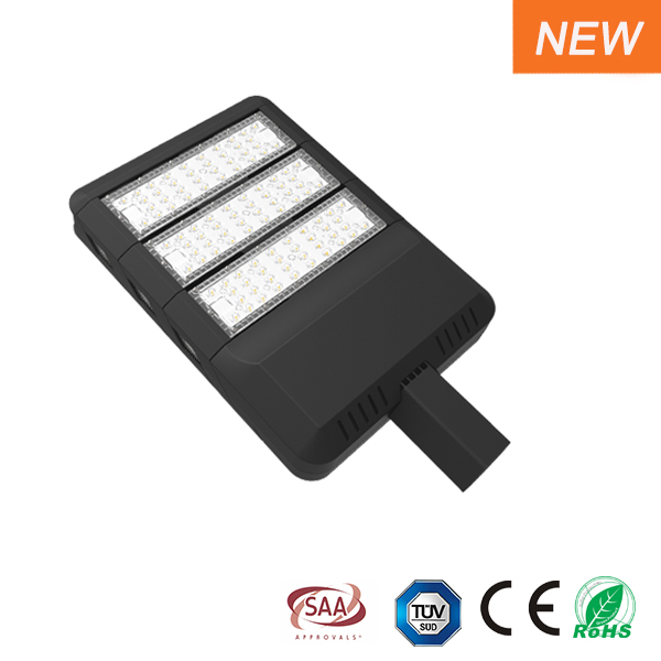 150W Led street light (Transformers-2)