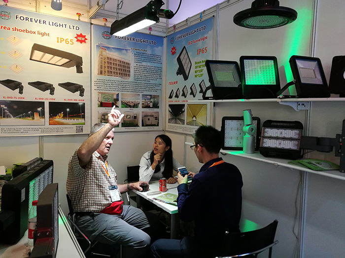 2017 Hongkong autumn Lighting Fair