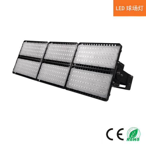 Led stadium light 1200W