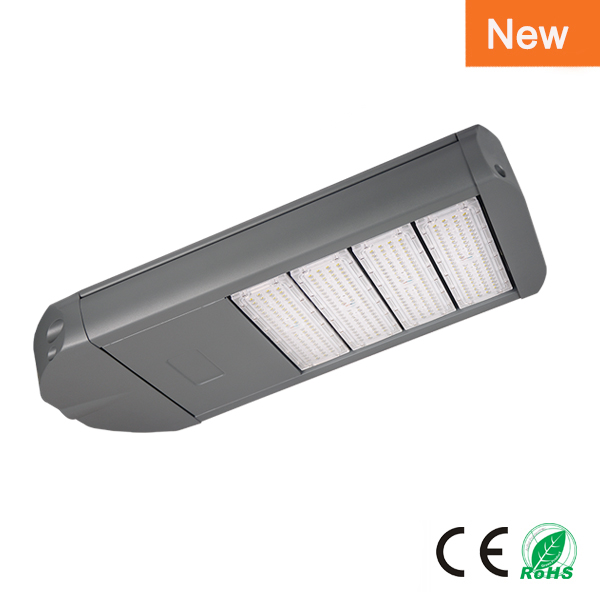 Smart LED street lights  200W