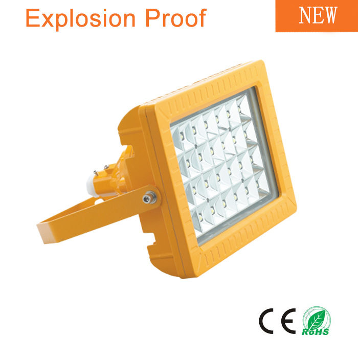 anti explosion led flood lights 80W