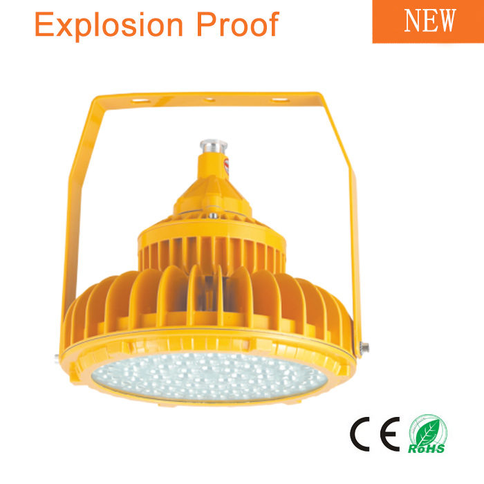 led high bay anti explosion 100W