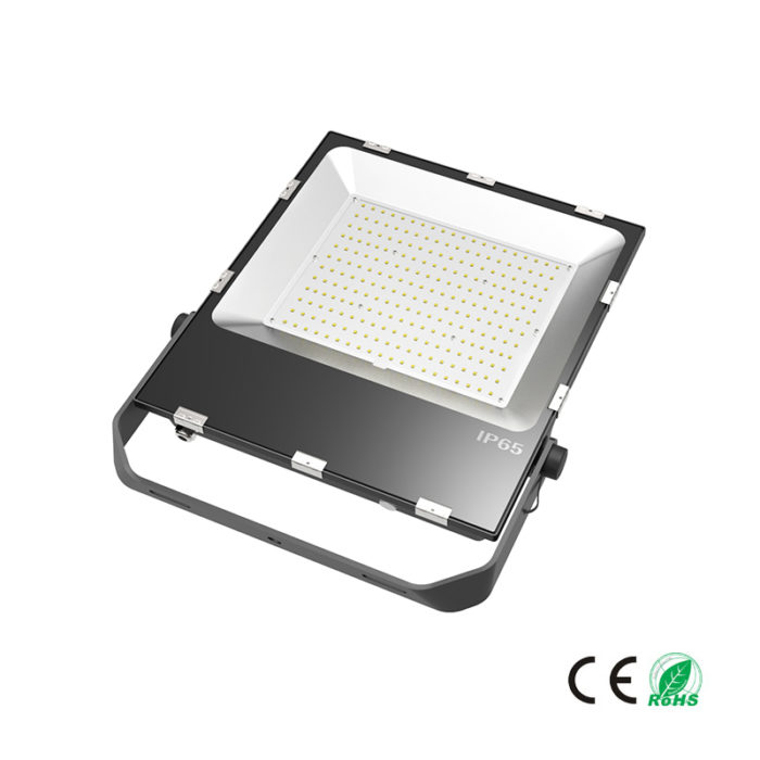 TG3 LED Flood light 200W