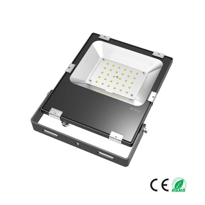 TG3 LED Flood light 30W