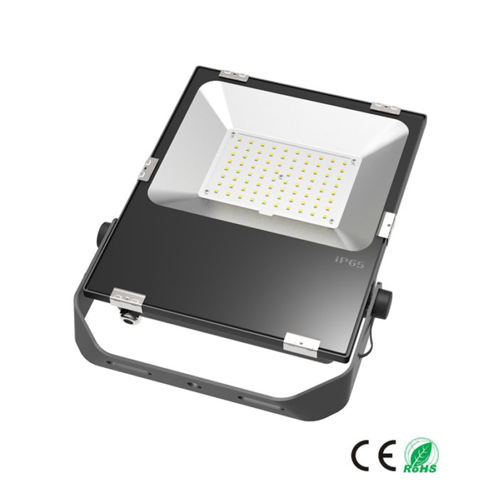 TG3 LED Flood light 80W