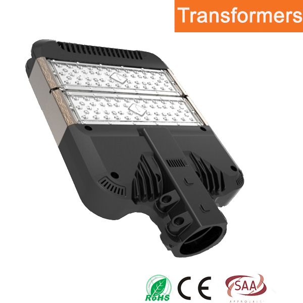 LED street lights (Transformers) 100W
