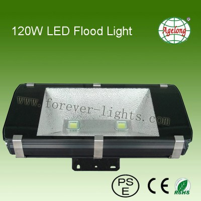 120W LED Flood Light 600Series