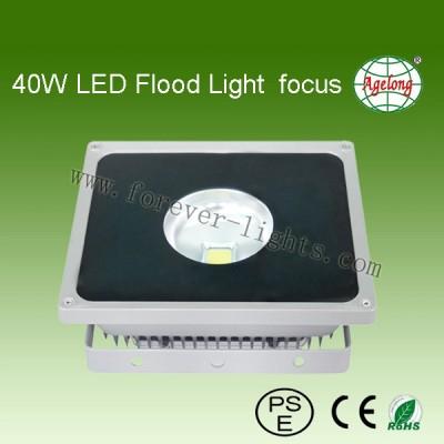 40W LED Flood Light focus 50°