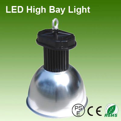 120W LED High Bay Light 40°