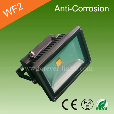 30W Anti-Corrosion Led Flood Light