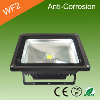 40W Anti-Corrosion Led Flood Light