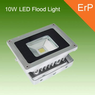 ErP LED flood light 10W