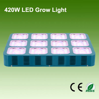 420W LED Grow light