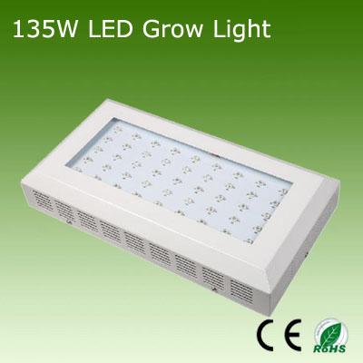 Single led 135W LED Grow Light
