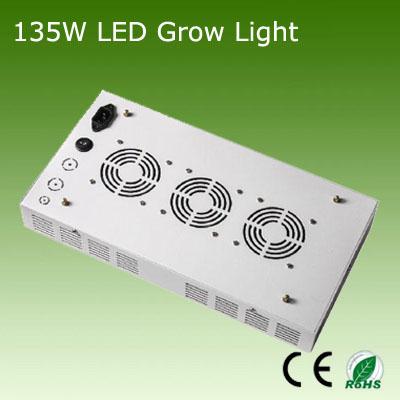 135W LED Grow Light-4