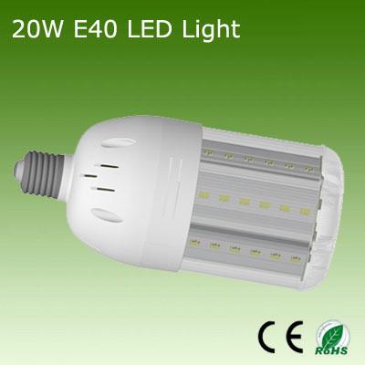 20W E40 LED Light