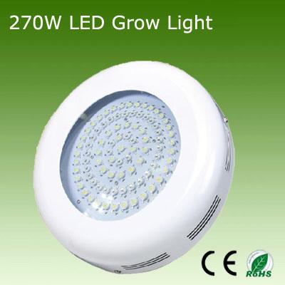 Single led 270W LED Grow Light