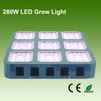 280W LED Grow Light