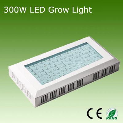 Single led 300W LED Grow Light