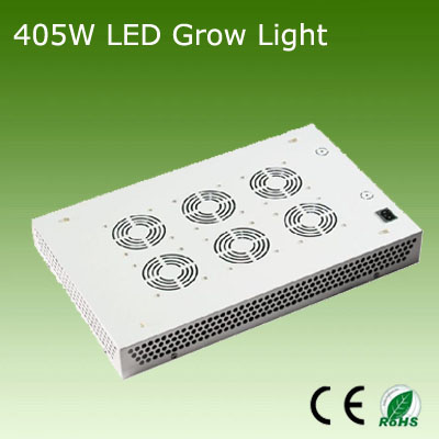 405W LED Grow Light-1