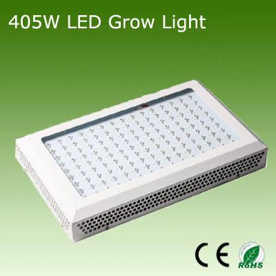 Single led 405W LED Grow Light