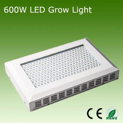 Single led 600W LED Grow Light