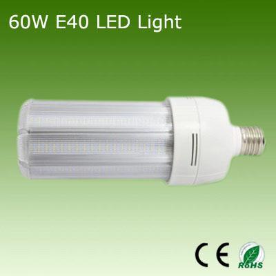60W E40 LED Light